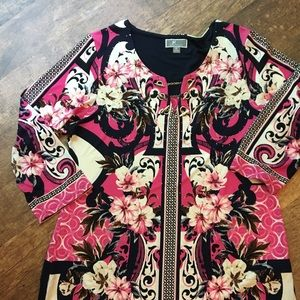 NWT JM Collection from Macys XL